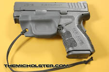MIC HOLSTER SYSTEMS - THE MIC HOLSTER - Home of the Original